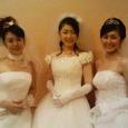 三人の花嫁~プレビュー公演~